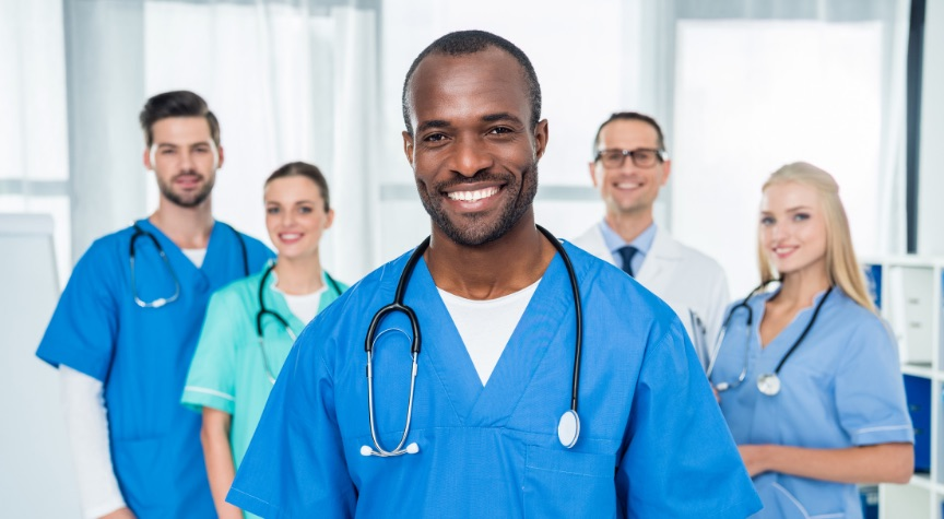 How I Help Doctors Get Financially Well