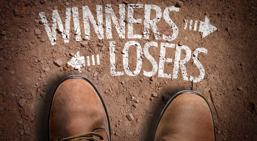 Should Legal Losers Pay the Winners' Attorney Fees?