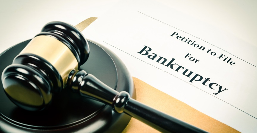 A Little-Known Bankruptcy Benefit