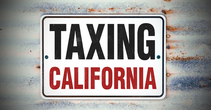 California's Franchise Tax Board: Hard to Deal With