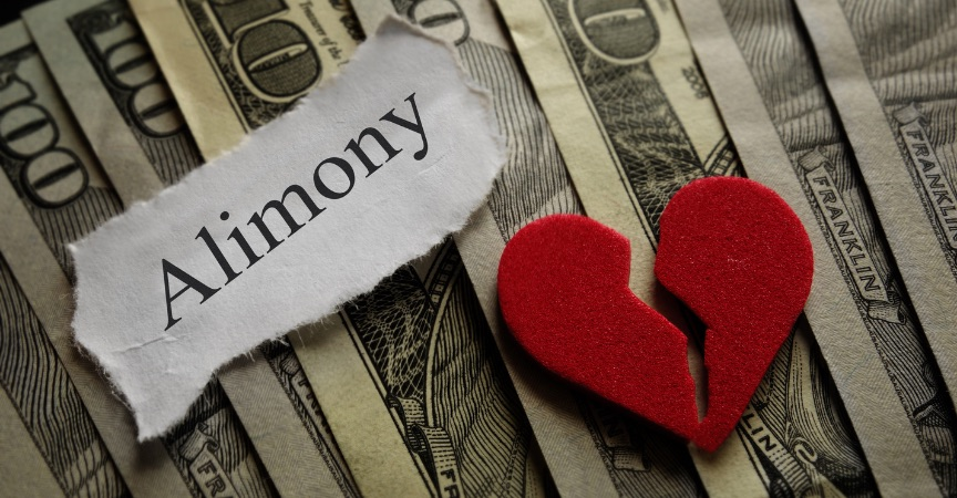 Alimony Not Tax-Deductible If Spouse Has To Sue To Collect