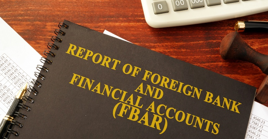 Americans with Foreign Bank Accounts and the IRS