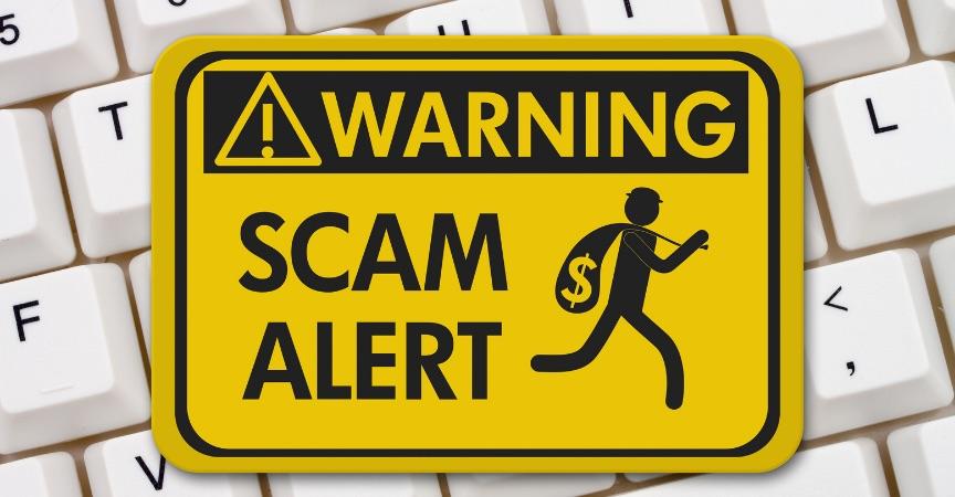 Tax Season is Phishing & Scam Season