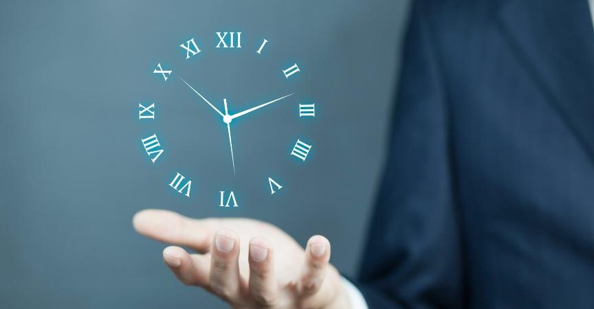 IRS Tax Debt Ten-Year Clock