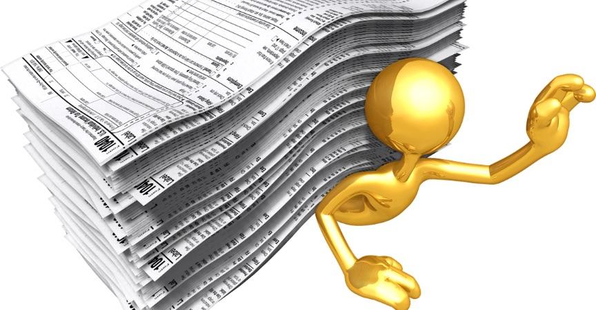 Tax Liens versus Levies