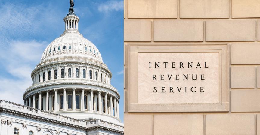 Hey, Congress: Stop Underfunding the IRS!