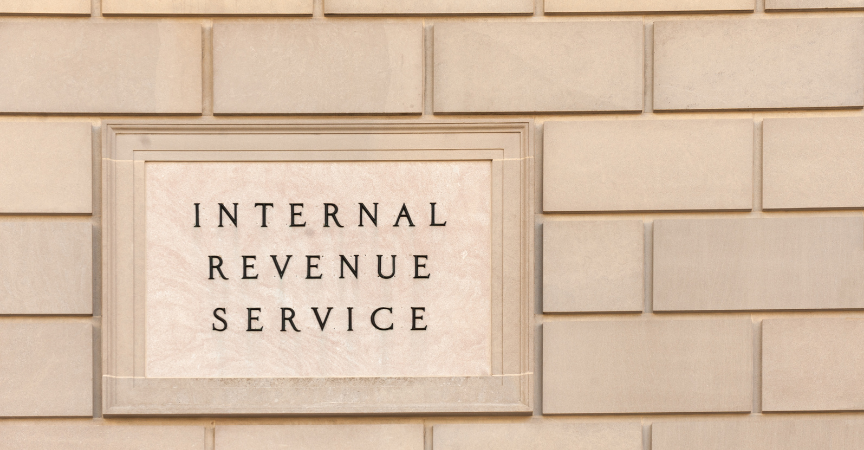 IRS Account Transcript: What the IRS Knows About You
