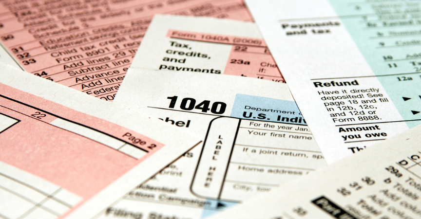 What's the Difference between Dischargeable and Priority Taxes in Bankruptcy?