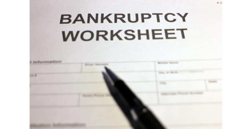 Do I Qualify for Chapter 7 Bankruptcy? The Means Test Knows