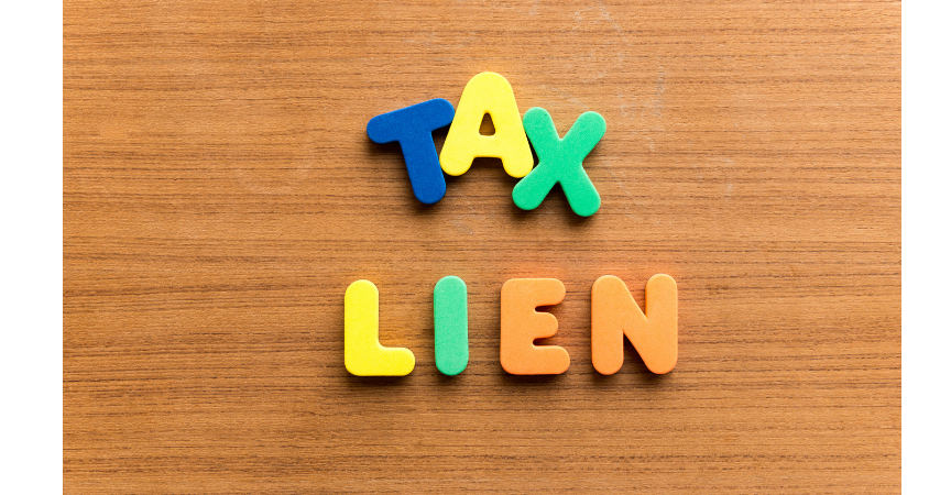 The IRS and its Notice of Federal Tax Lien