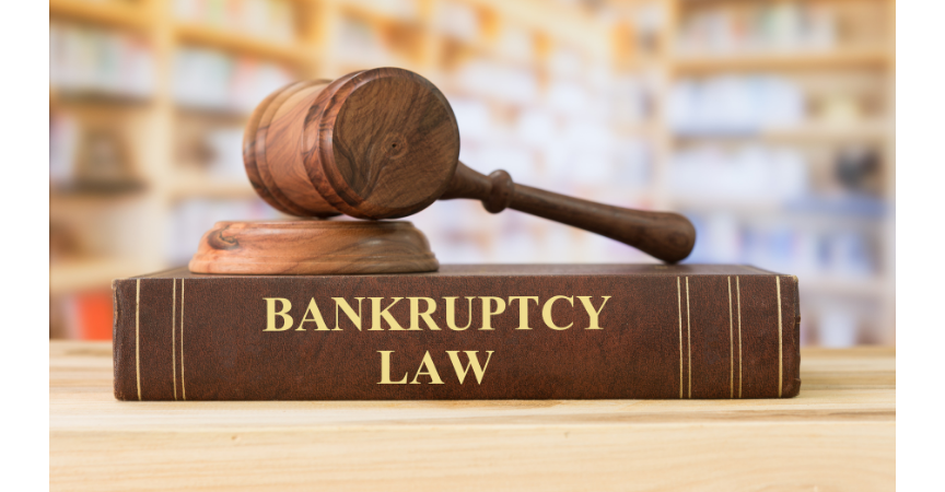 Bankruptcy Basics: How Does Bankruptcy Work?