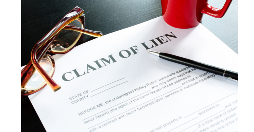 What Happens to Liens in Bankruptcy?
