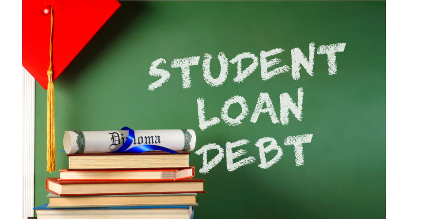 Bankruptcy Usually Won't Get Rid of Student Loan Debt