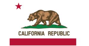 CA Rep Flag