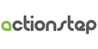 Actionstep Logo