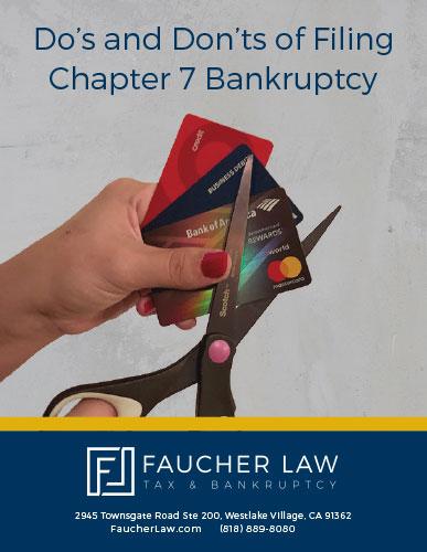 Faucher Law Do's and Don'ts Ebook Thumbnail