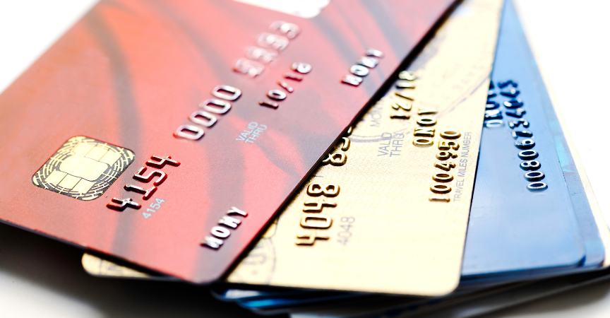 Considering Bankruptcy? Tip 3 – Stop Worrying About Credit Score Hit