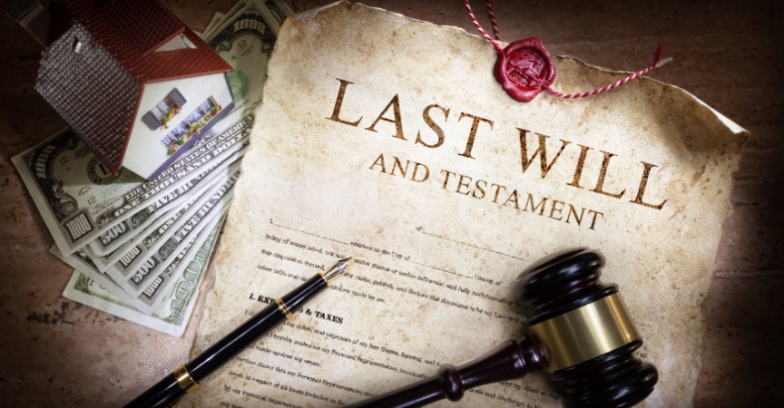 How Inheritance Impacts Bankruptcy