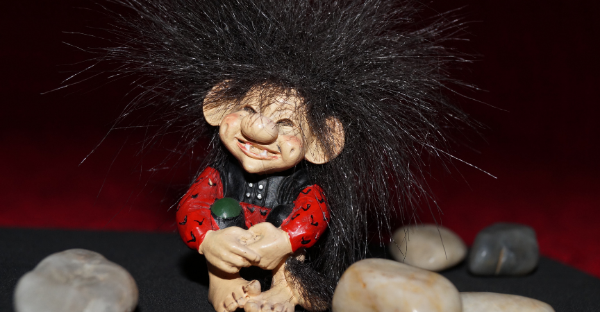 Tales From the Tax Troll Trenches: IRS Says Don't Use US Mail