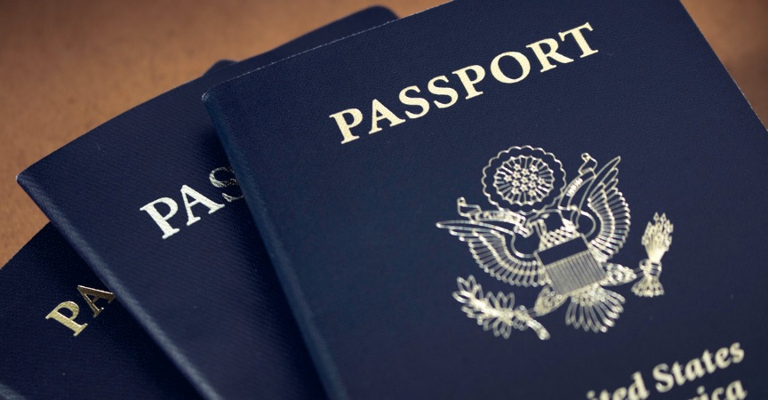 IRS' Right to Take Your Passport