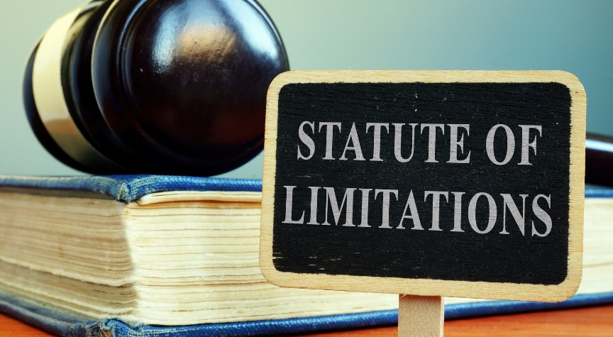 The Statute of Limitations on IRS & FTB Tax Debt Collection